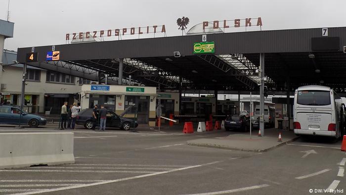 Німеччина VS Польща: поляки побоюються за українських заробітчан