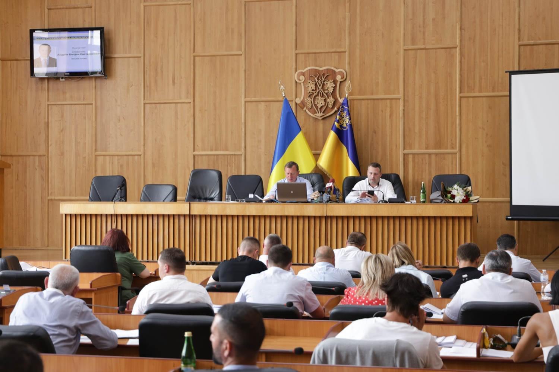 Програму «Власний дім» на 2021-2025 роки підтримали сьогодні на засіданні сесії Ужгородської міської ради.
