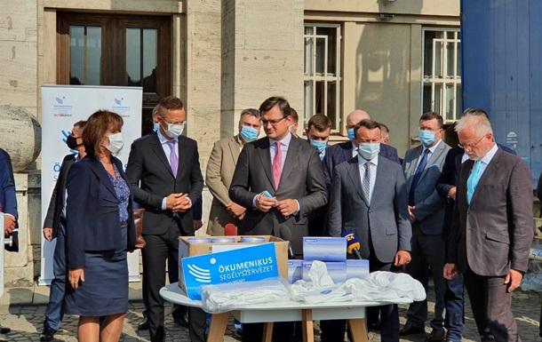 Україна і Угорщина проведуть засідання декількох нацкомісій, за підсумками яких може бути прийнято рішення про зустріч на вищому рівні.