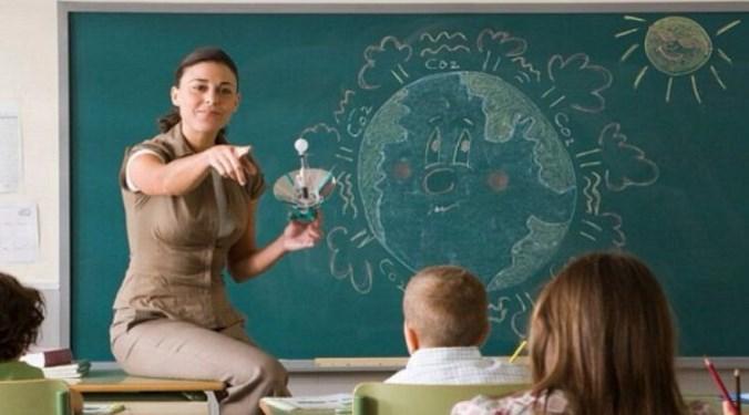 Вчителям потрібно стати креативними, артистичними і
