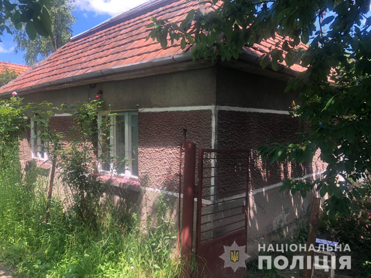 Вчора, 16 червня, до поліції Берегівського районного відділу надійшло повідомленням про крадіжку особистого майна з приватного будинку по вулиці Дерекогес.