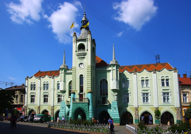 Как сообщили в Мукачевской городском совете, современная поликлиника в городе над Латорицей уже вскоре откроет двери для пациентов