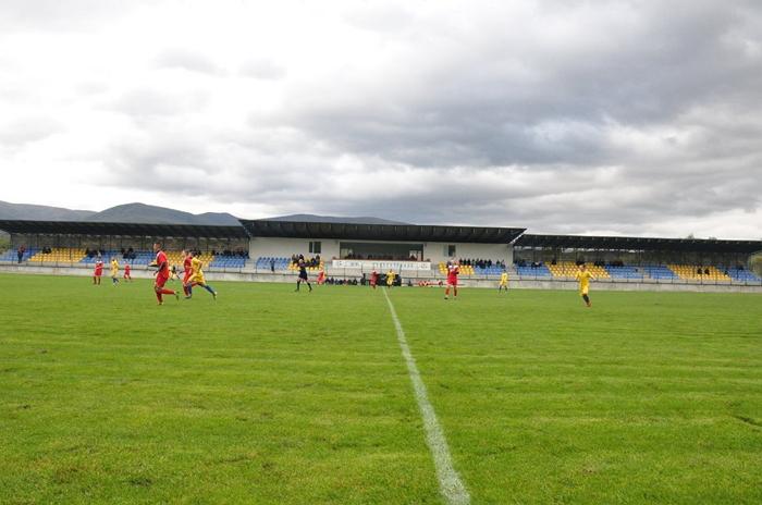 Сьогодні та завтра - 19-20 жовтня - відбудуться чергові матчі чемпіонатів Закарпаття з футболу.