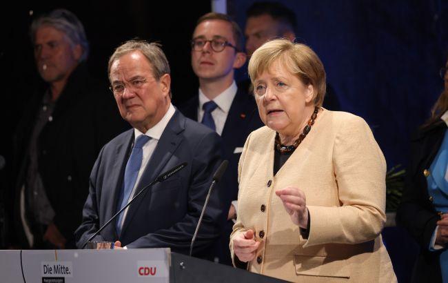 Закінчується 16-річне правляння Ангели Меркель.