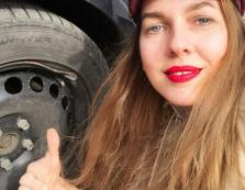 Закарпатці обурюються плачевним станом автошляхів — соцмережі