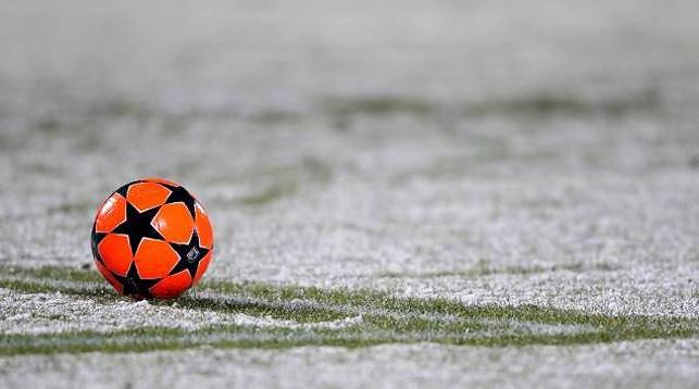 Розпочався Зимовий кубок Виноградівщини з футболу