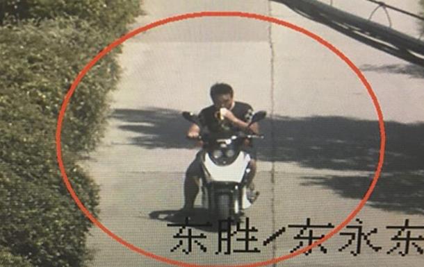 У Китаї грабіжник сів у в'язницю через вкрадений банан