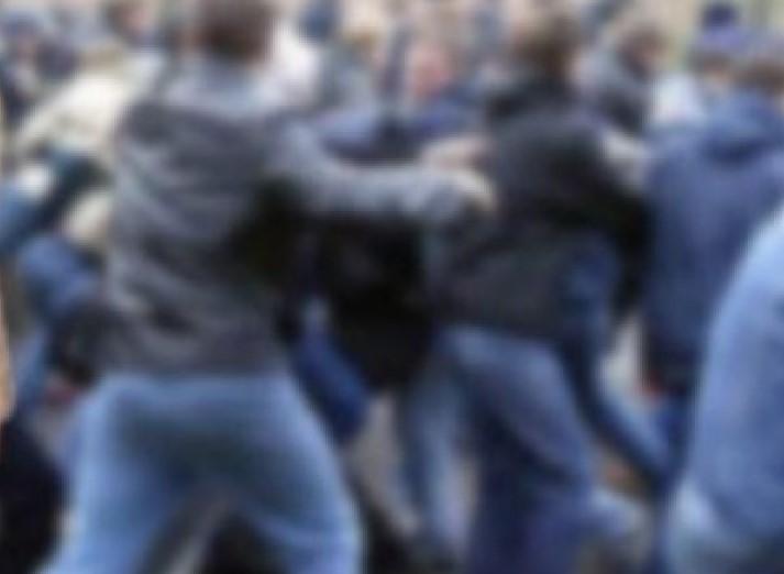 Стали відомі подробиці бійки між поліцейськими і селянами з Букового на Виноградівщині
