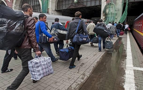 Українські трудові мігранти в минулому році переказали в країну з-за кордону майже 12 мільярдів доларів, що на 7,8% більше, ніж роком раніше.