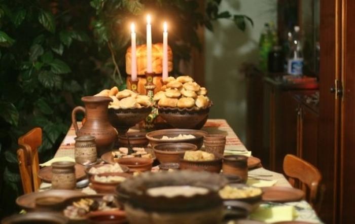 На Закарпатті шанують традиції Бабиного святвечора