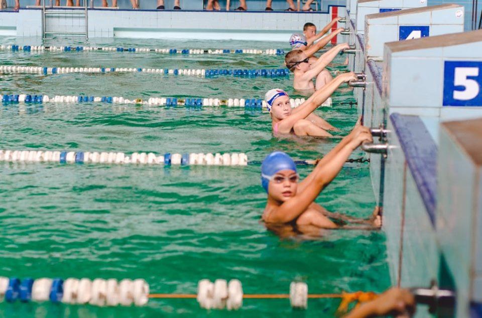 У суботу, 5 жовтня, у спорткомплексі Ужгородського національного університету – змагання з плавання «Відкритий кубок міста Ужгорода».