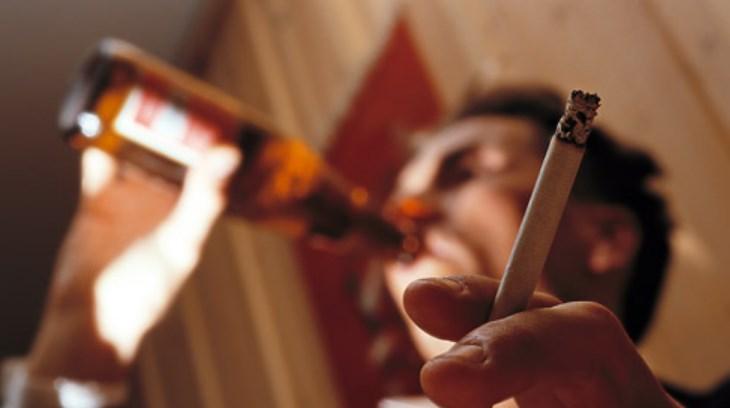 Шкідливі звички легко набути, але потім важко від них відмовитися.