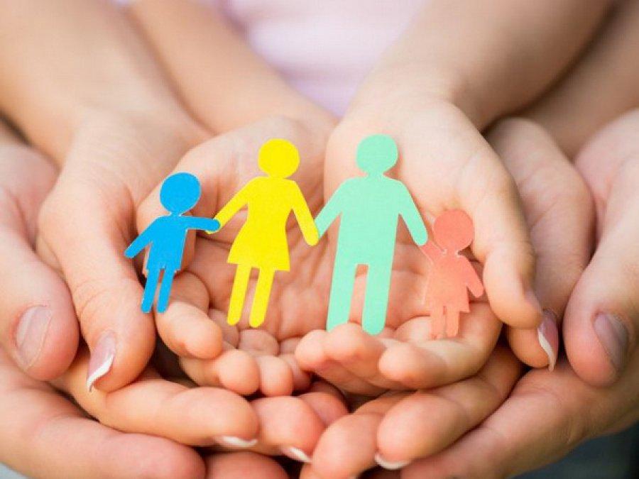 У Мукачеві в родину влаштували ще одну дитину позбавлену батьківського піклування.