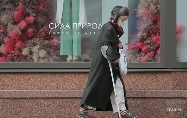 Треть трудоспособного населения Украины в прошлом году не смогла обеспечить достойную жизнь себе и своим семьям.
