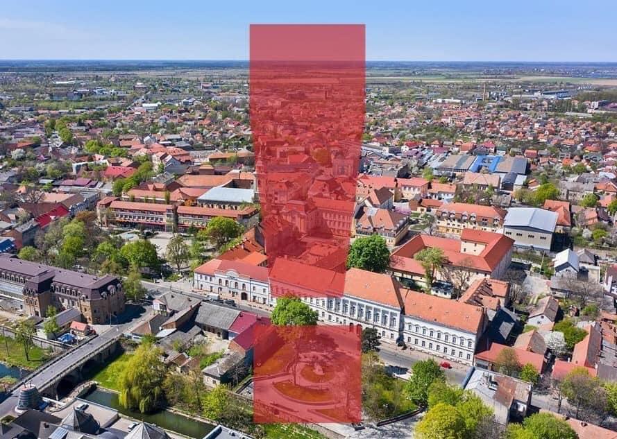 Про це в мережі Фейсбук повідомив міський голова Золтан Бобяк.