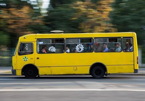 В Україні ліцензію маршрутки можна перевірити онлайн