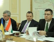 Угорці готові запустити швидкісний потяг з Будапешта до Мукачева, а потім і до Львова