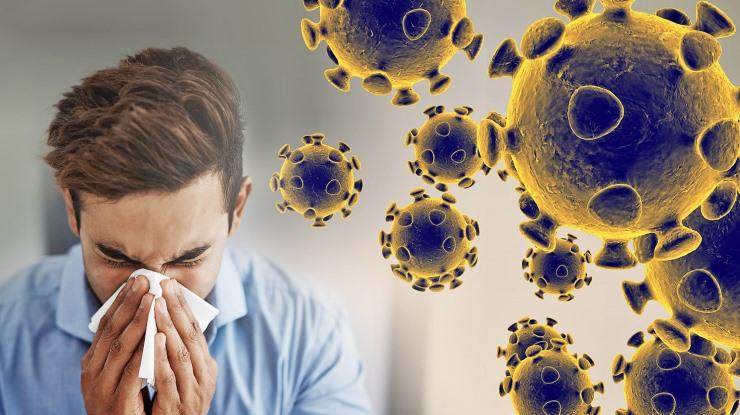 Серед заражених коронавірусом в Угорщині 5 іранців, 1 британець і 3 угорця.