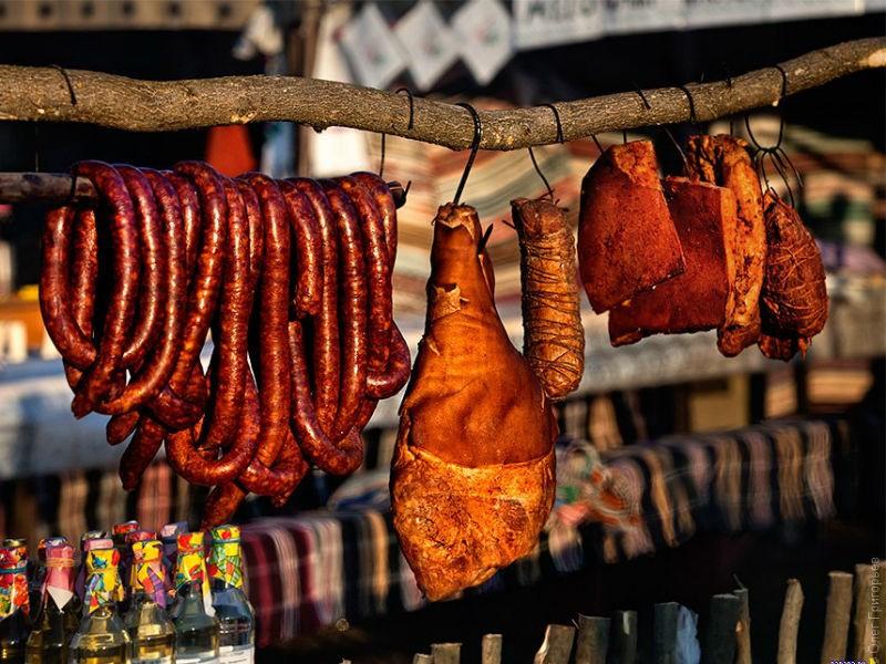 Вже за кілька днів на Закарпаття з'їдуться різники, щоб взяти участь у традиційному фестивалі-конкурсі різників, гентешів, у селі Геча.