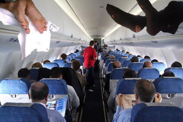Закарпатці жартують: як виглядають закарпатські авіалінії