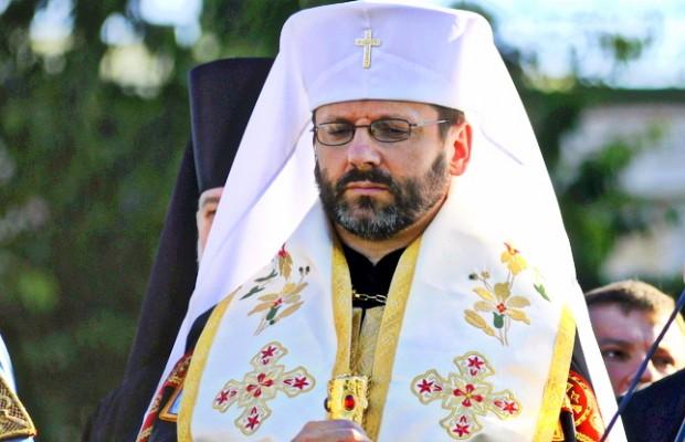Владика Української греко-католицької церкви Святослав Шевчук переконаний, що влада РФ намагається реанімувати старі комуністично-геополітичні твердження.