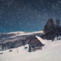 Сьогодні на Закарпатті очікується снігопад та ожеледиця