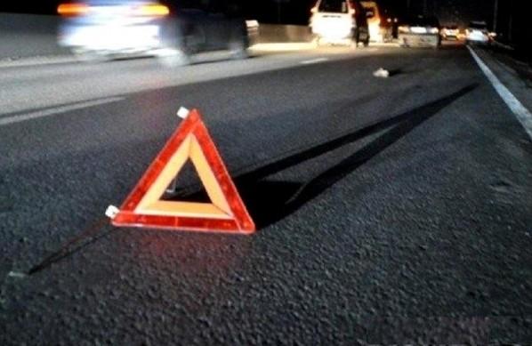 ДТП трапилася 28 грудня опівночі в селі Нижня Апша Тячівського району