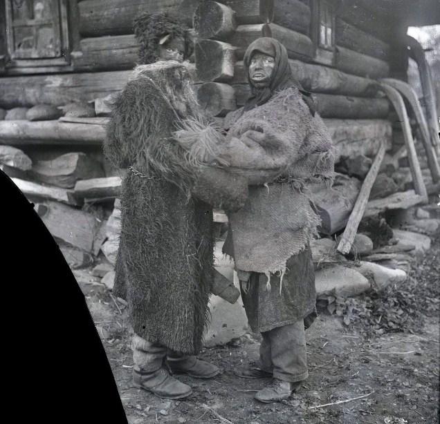 Забуті поховальні традиції на закарпатській Верховині, які вражали іноземних дослідників у 20-х роках ХХ ст. (практично 100 років тому), а нас вражають сьогодні.