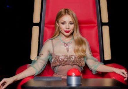 Українська співачка потішила шанувальникі свіжими світлинами з нещодавньої фотосесії.