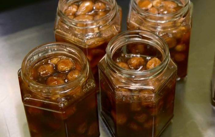 Мешканці Каліфорнії мають нагоду спробувати українські солодощі, виготовлені за рецептом часів Київської Русі.