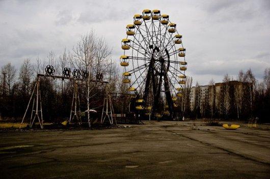 Польська студія-розробник відеоігор Farm 51 презентувала додаток для віртуальних окулярів, що дозволяє вирушити у віртуальний тур Чорнобильською зоною відчуження.