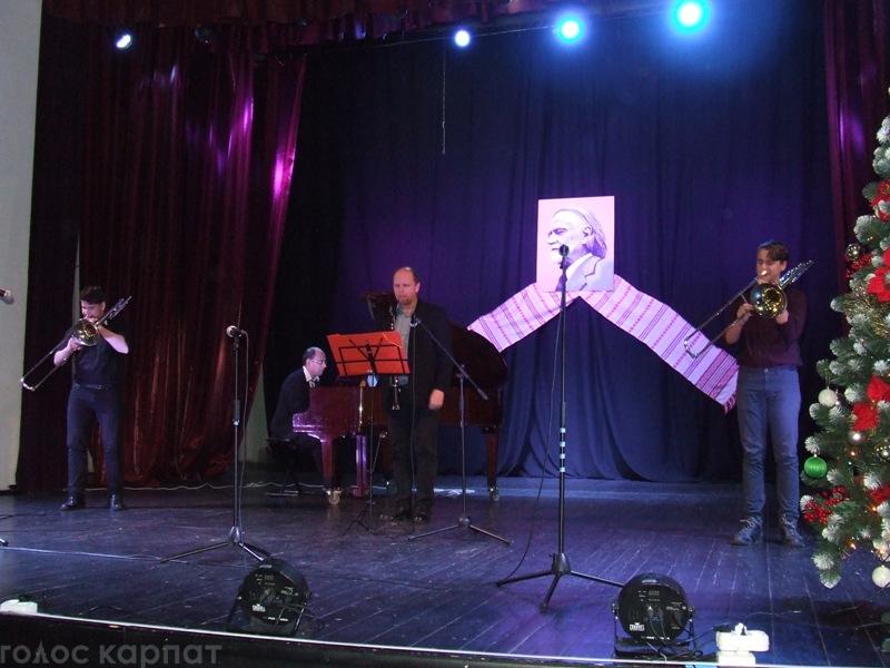 У Берегові відбувся спільний концерт вихованців та викладачів місцевої та музичної школи з Кечкемета / ФОТО