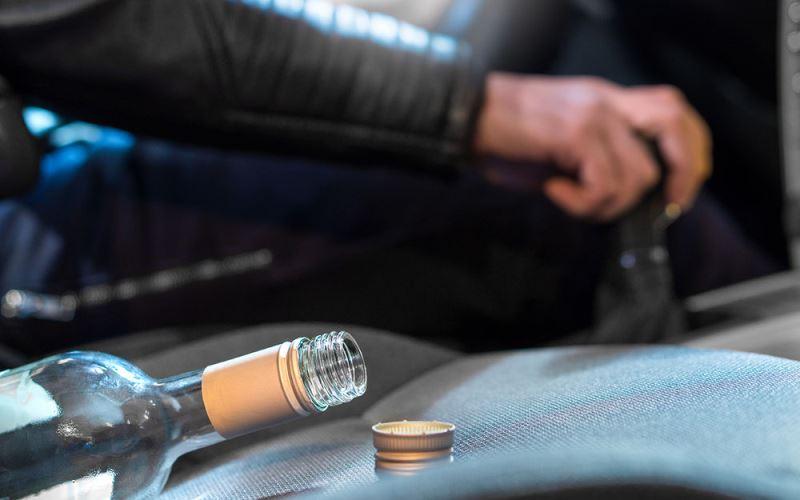 Поліцейські задокументували випадки керування транспортним засобом у стані алкогольного сп'яніння в Мукачівському, Тячівському, Великоберезнянському, Берегівському районах.
