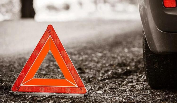 Відповідною інформацією поділилися водії-очевидці у Вайбер-спільноті «Увага РАДАР».