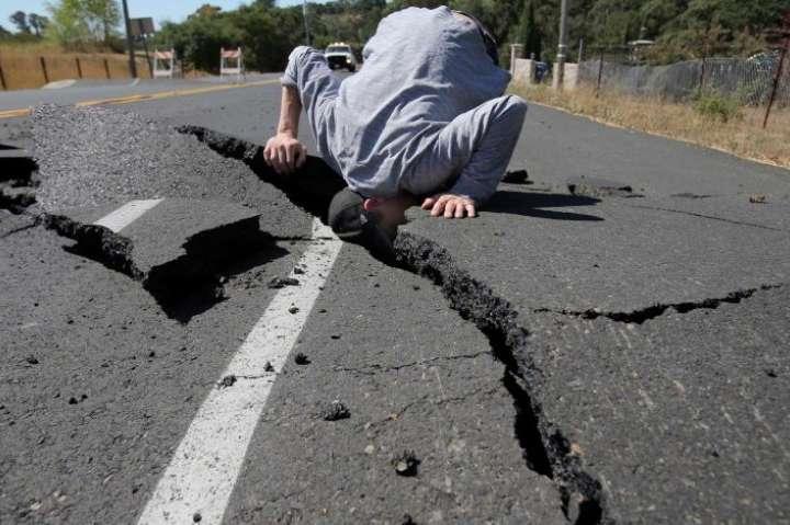 Закарпатцям радять готуватися до потужного землетрусу