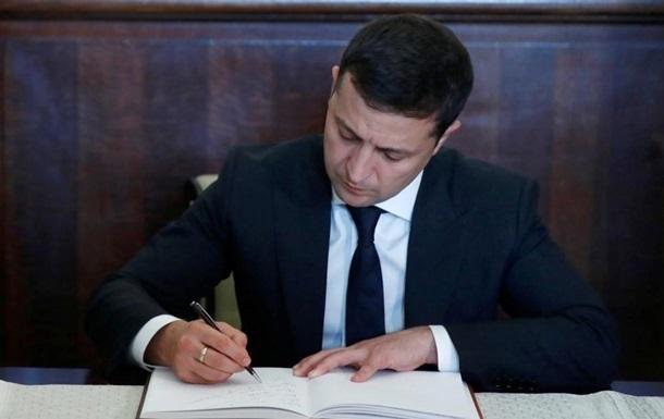 У законопроекті йдеться саме про національні спільноти, а не про нацменшини, наголосив Зеленський.