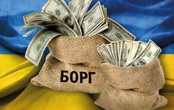 Держборг України скоротився на 11 млрд завдяки зміцненню гривні