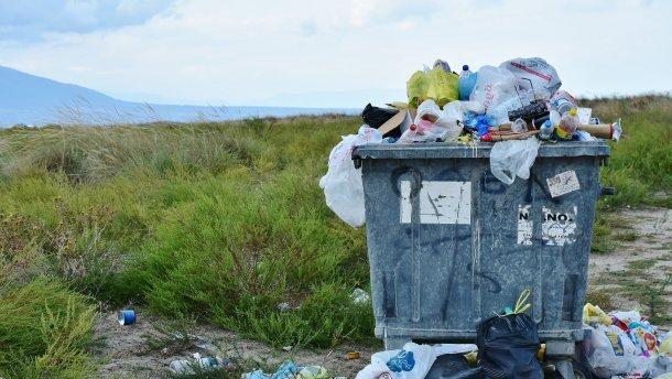 Сегодня Виноградовский городской совет на внеочередном заседании принял решение восстановить вывоз мусора из населенных пунктов района на городскую свалку.