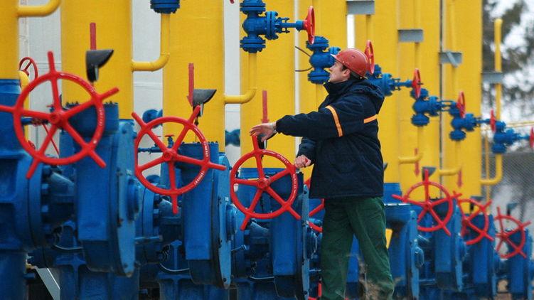 Майже половина всього газу, що поставляється в Україну, імпортується з Угорщини.