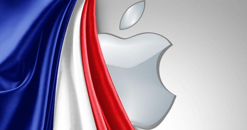 У Франції незадоволені політикою американської компанії