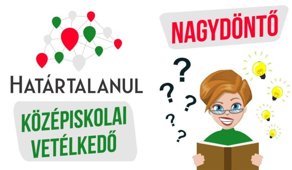 Змагання в онлайн-режимі організував Держсекретаріат з питань національної політики уряду Угорщини.