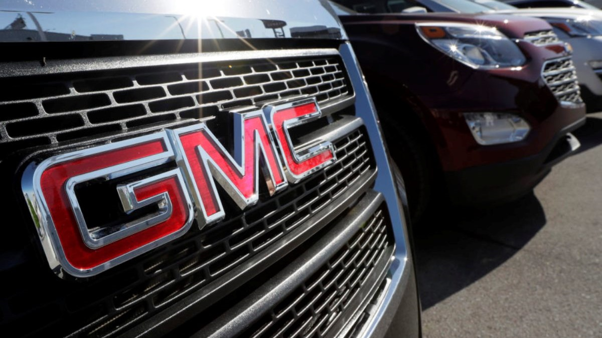General Motors показала нову платформу для електрокарів