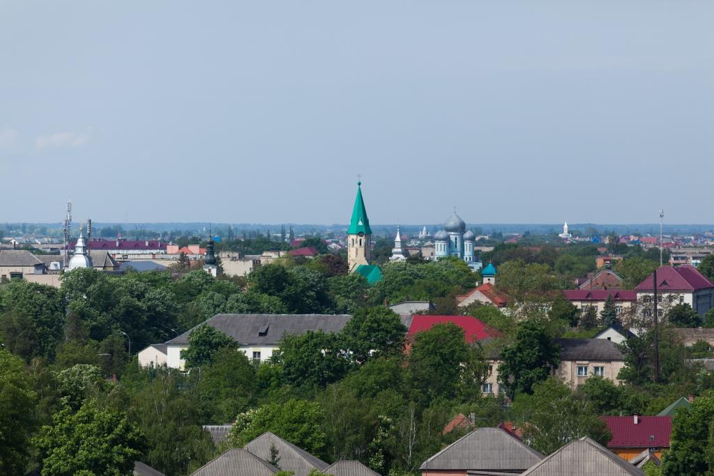Бюджет міста на 2020 рік майже 91 мільйон гривень.