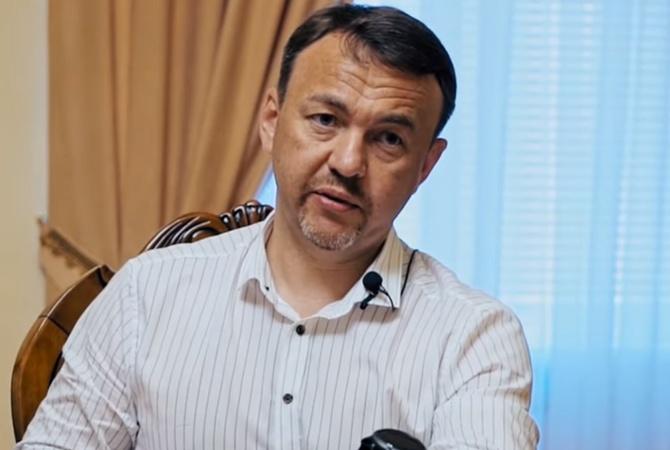 Президент України Володимир Зеленський звільнив Олексія Петрова із посади начальника СБУ на Кіровоградщині.