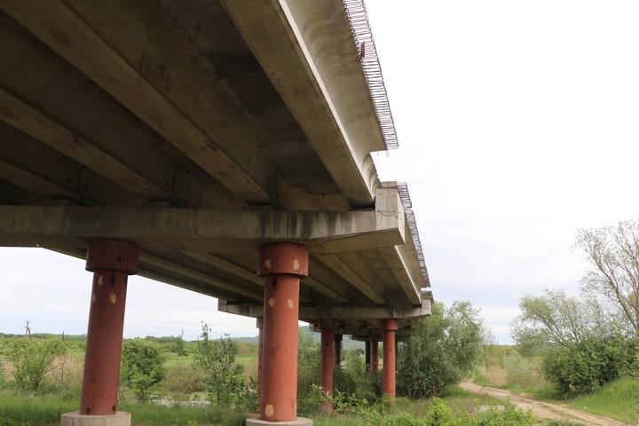 13 мая, состоялось совещание по строительству объездной дороги в г.Береговое.