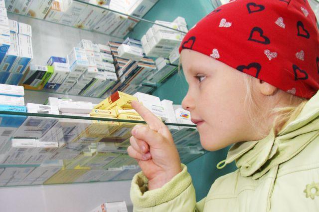 Верховна Рада України на пленарному засіданні у середу, 2 червня, ухвалила за основу проект закону № 5122 щодо заборони продажу лікарських засобів дітям.