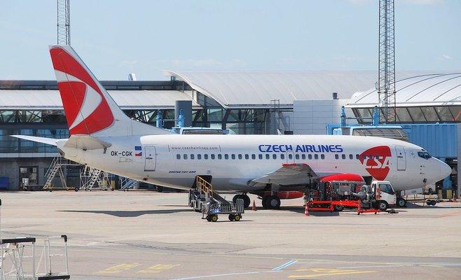 Після перерви, викликаного пандемією коронавируса, компанія «Чеські авіалінії» оголосила про відновлення міжнародних рейсів до Парижа, Франкфурта, Стокгольм, Амстердам, Бухарест, Київ і Одесу.