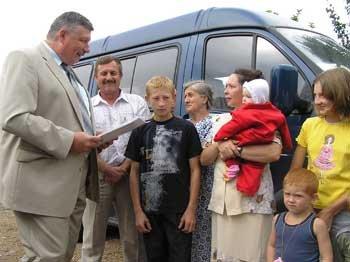 В жахливій ДТП, що сталося вчора у Тячеві на залізнодорожньому переїзді загинув Михайло Іванович  Герич з села Добрянського, глава багатодітної родини.