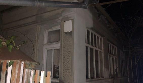 Трагедія трапилася у селі Великі Лучки Мукачівського району.
