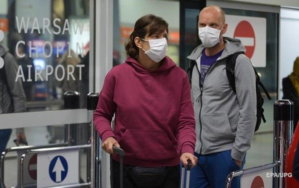 Поляки мають намір здійснювати цілодобовий санітарно-епідеміологічний контроль у всіх транспортних засобах.